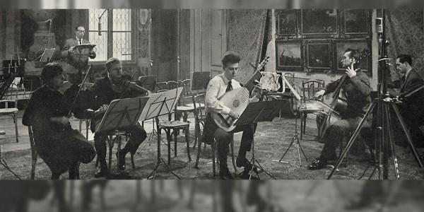 Specialisatie oude muziek en romantische liedkunst